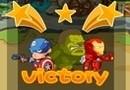Avengers Comeback