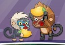Baboon Buddies
