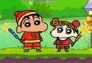 Crayon Shin-Chan Chinese New Year