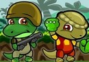 Dino Squad Adventure