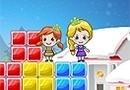 Elsa e Anna Rainbow Island Adventure