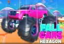 Fall Cars: Hexagon
