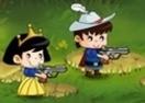 Jogos de Armas de 2 Jogadores