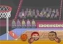 Jogos de Basquete de 2 Jogadores