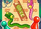 Jogos de Cobras e Escadas para 2 Jogadores