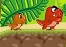 Jogos de Dinossauros de 2 Jogadores