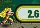 Jogos do Dragon Ball Z de 2 Jogadores