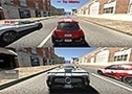Jogos de Carros de 2 Jogadores