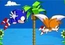 Jogos do Sonic de 2 Jogadores