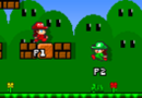 Jogos do Mario de 2 Jogadores