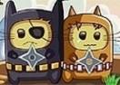Jogos de Ninja de 2 Jogadores