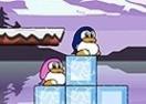 Jogos de Pinguim de 2 Jogadores