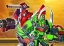 Jogos de Robô de 2 Jogadores