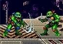 Jogos das Tartarugas Ninja para 2 Jogadores
