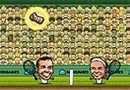 Jogos de Tênis de 2 Jogadores