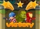 Jogos dos Vingadores de 2 Jogadores