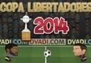 Football Heads: Copa Libertadores 2014