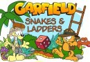 Garfield: Snakes and Ladders