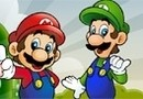 Mario and Luigi Adventure