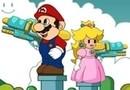 Mario Muskteers
