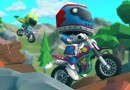Moto Trial Racing 3: Two Player
