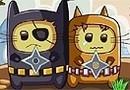 Ninja Darts And Skull Island 2