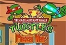 Ninja Turtles: Pizza War