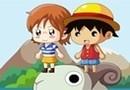 One Piece Find Treasure
