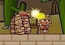 Pharaoh Mummy Guard Treasure