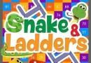 Snake & Ladders Mega