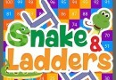 Snakes and Ladders Party