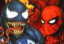Spider-Man and Venom - Separation Anxiety