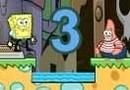 SpongeBob and Patrick Escape 3