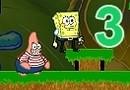 Spongebob New Action 3