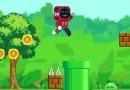 Super Robo: Adventure