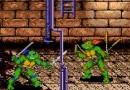 Teenage Mutant Ninja Turtles - The Hyperstone Heist