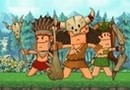 Tribe Boy vs Monsters