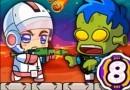 Zombie Mission 8